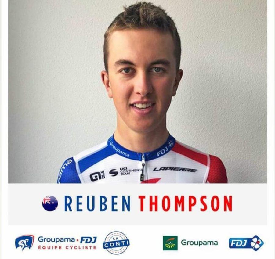 Reuben Thompson