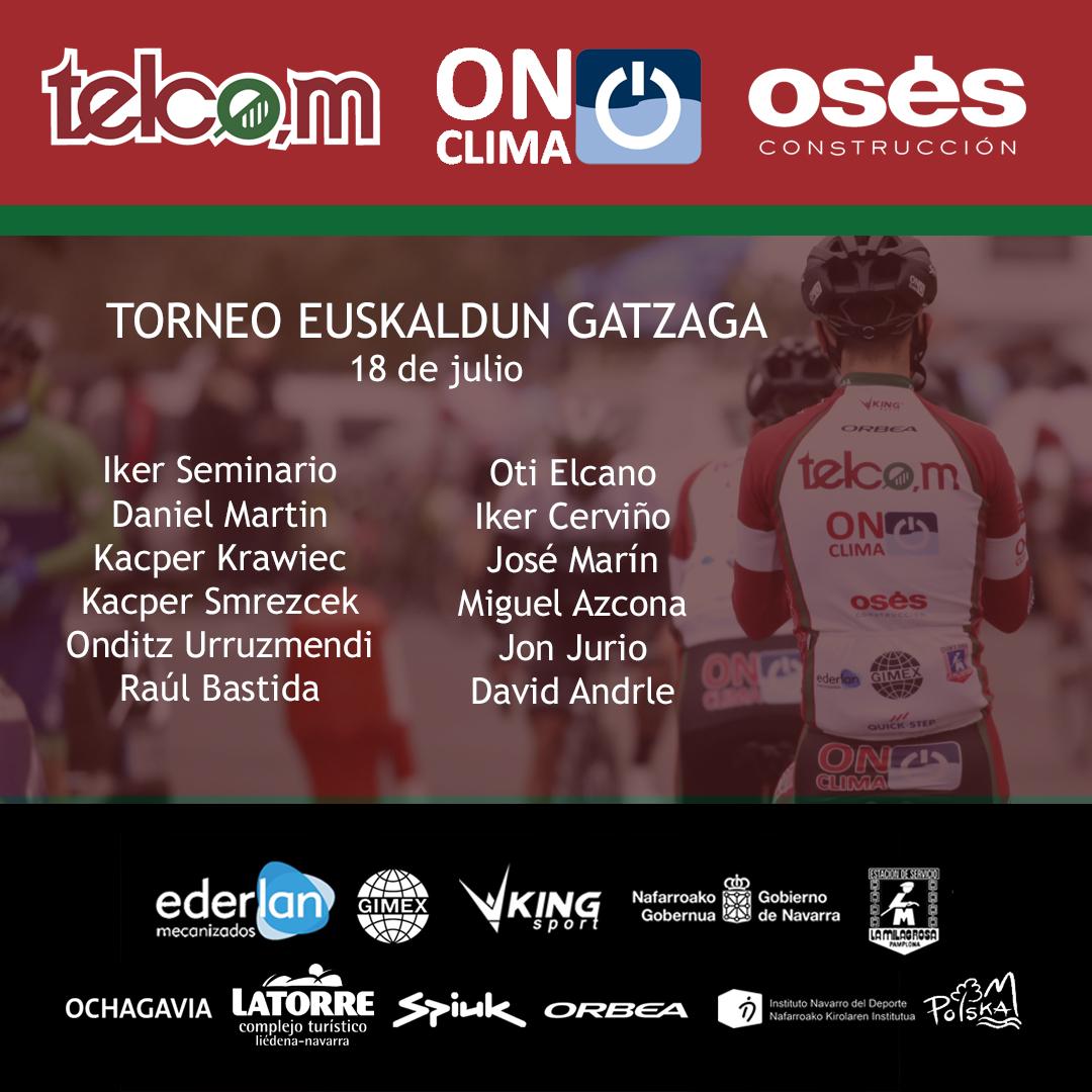Gatzaga Euskaldun Telcom